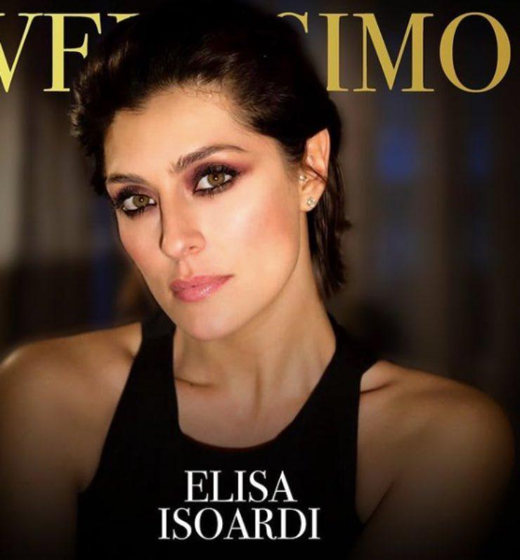 "Elisa Isoardi, la paura di quel periodo buio: ""rischiavo di perdere..."""