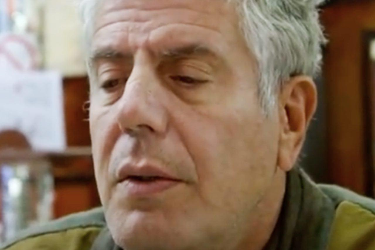 Anthony Bourdain ex Asia Argento: chi era, chef, causa della morte