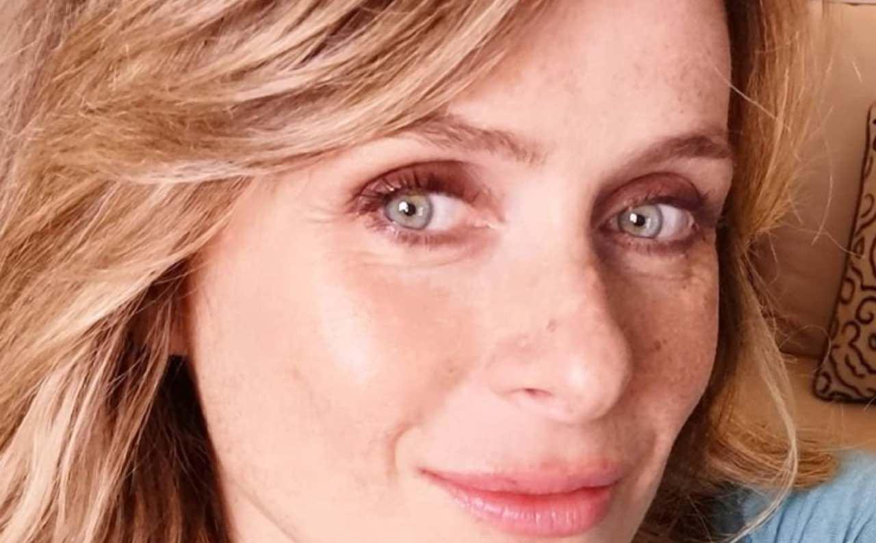 Serena Autieri, l'indimenticabile evento che le ha cambiato la vita