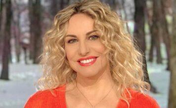 Antonella Clerici, conoscete la sua più grande passione?
