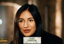 Alice Paniccia: chi è, età, Instagram, vita privata, fidanzato