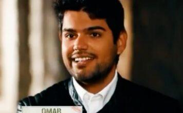 Omar Hussain chi è: età, vita privata, quoziente intellettivo
