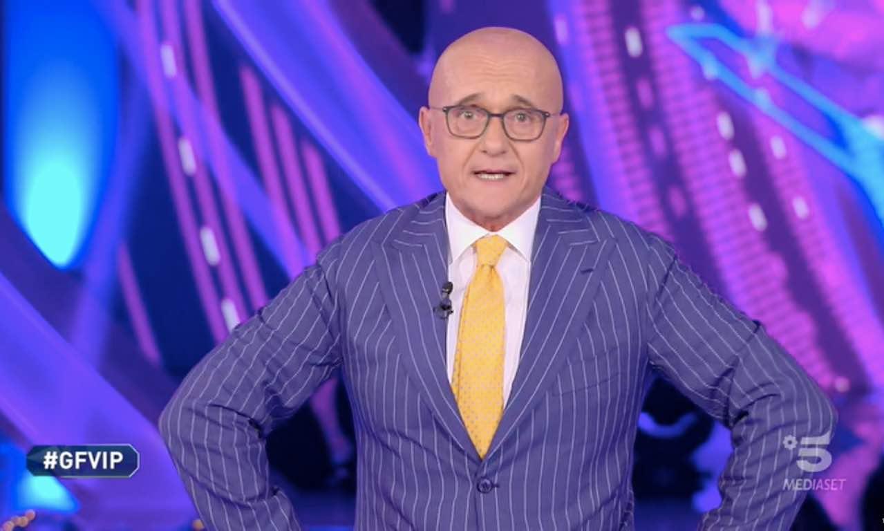 GF VIP terzo finalista, c'è il verdetto: il televoto non lascia scampo