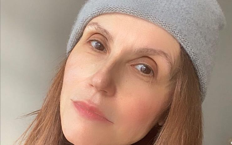 Alessandra Martines chi è l'ex marito Claude Lelouch? Età e carriera