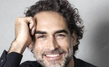 Sergio Muñiz papà per la prima volta: prima FOTO e dedica al piccolo