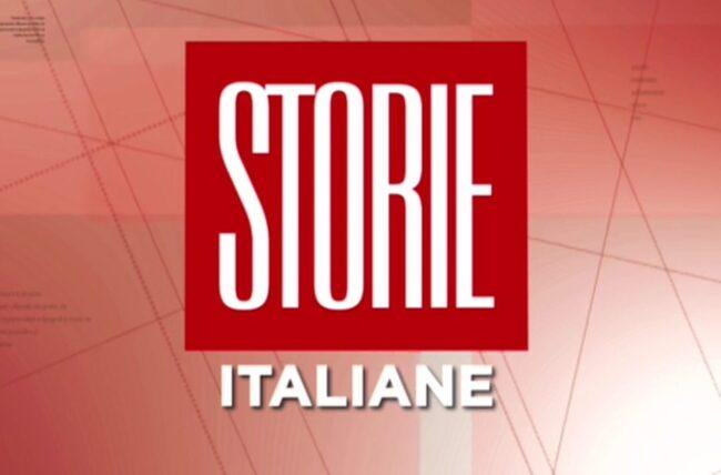 Storie Italiane bloccato