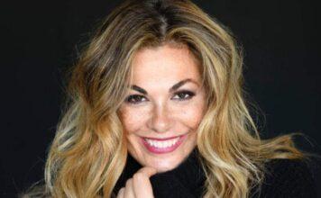 Vanessa Incontrada musa di Dolce&Gabbana in attesa di Sanremo 2021?