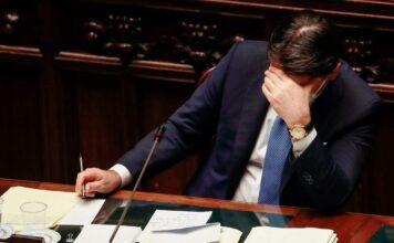 Italia a picco e imprese in ginocchio: i fallimenti aumentano, i numeri impietosi
