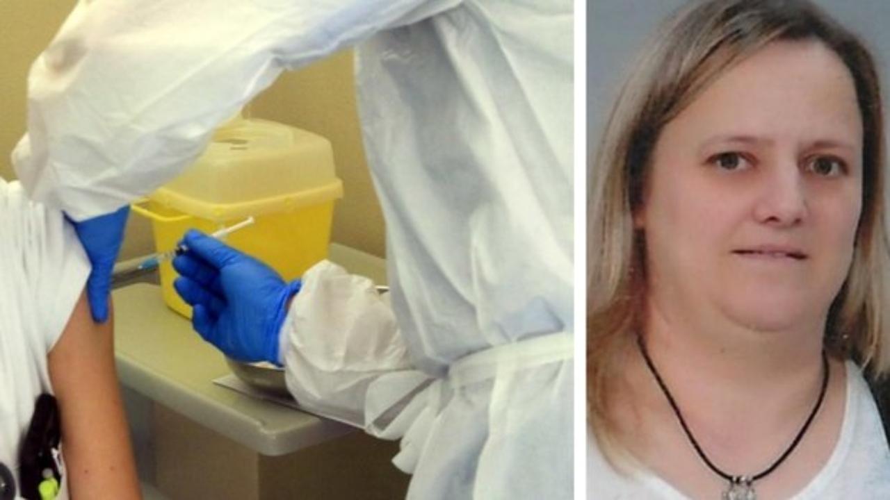 Infermiera morta dopo il vaccino, l'autopsia: 'Nessun collegamento con l'iniezione'