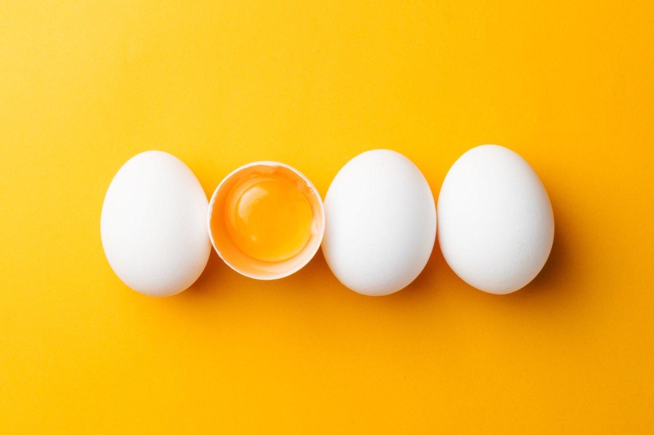 Come si congelano le uova e come capire se un uovo è fresco