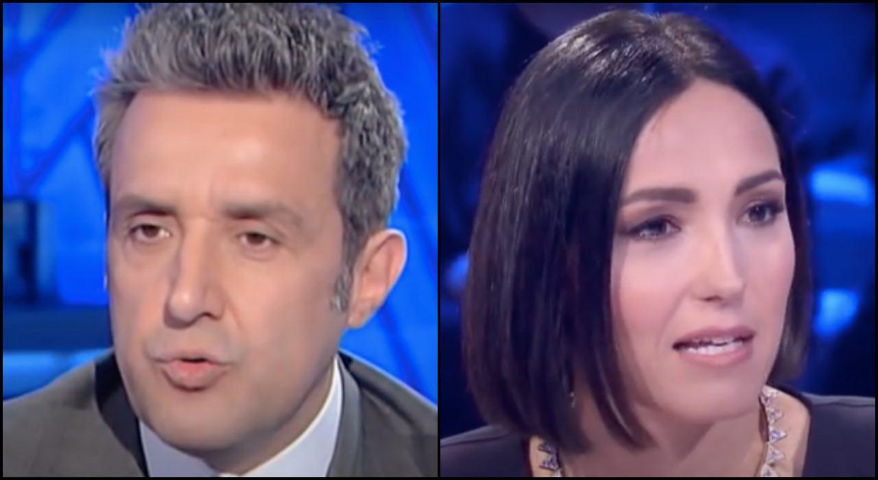 Flavio Insinna vs Caterina Balivo, l'accusa: c'entra... un 'gatto'!