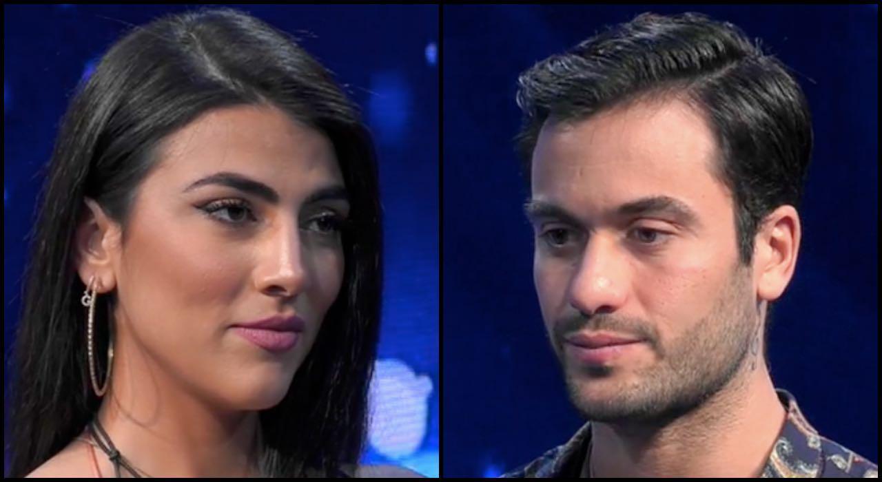 """Giulia Salemi a Pierpaolo Pretelli: """"Ho perso il sorriso"""""""