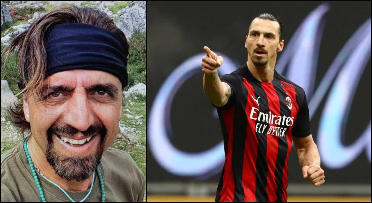 Striscia, tapiro d'oro a Zlatan Ibrahimovic, e sono 6: la sua reazione