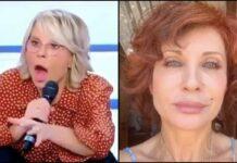 Maria De Filippi, l'attacco di Alda D'Eusanio: interviene la regia