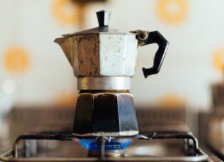 Caffè Moka come fare (3)