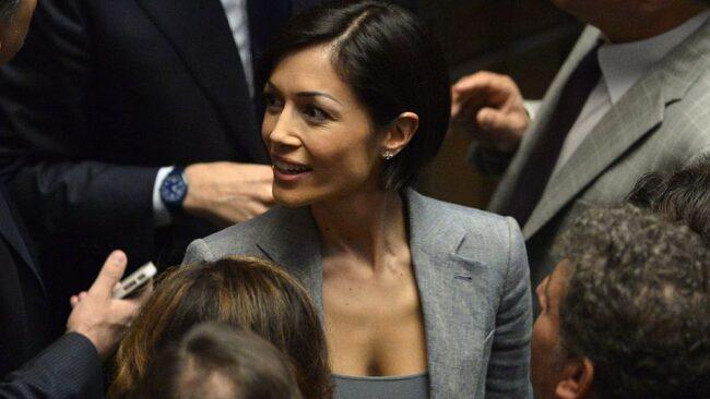 Mara Carfagna, Ministra per il Sud