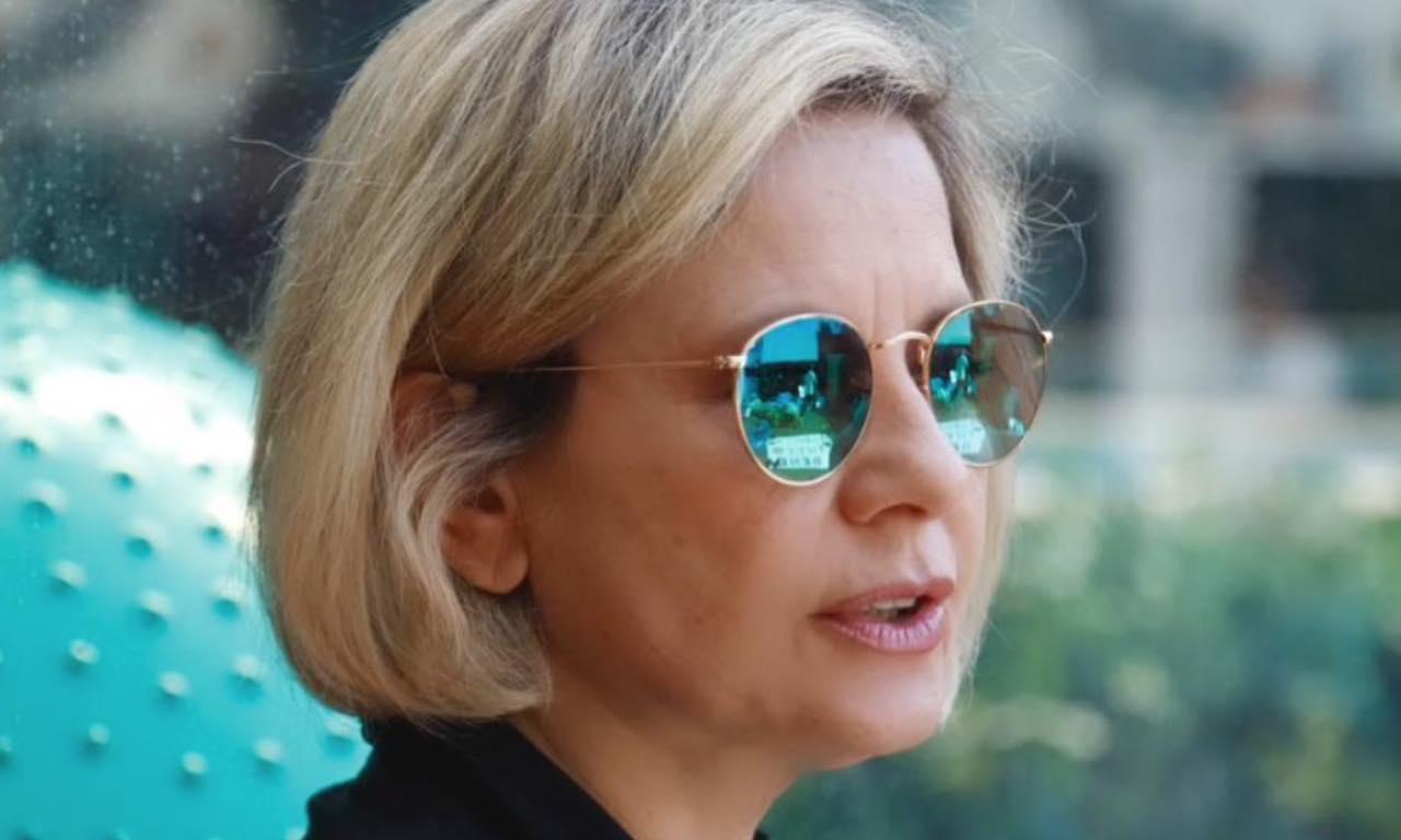 Antonella Elia via dal GF Vip? Si schiera anche Alfonso Signorini