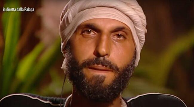 "Jonathan Kashanian la paura che non sparisce: ""Aiutatemi a capire"""