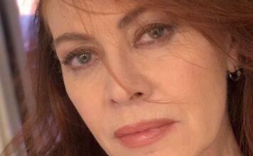 Elena Sofia Ricci, chirurgia estetica? Ecco cosa ne pensa
