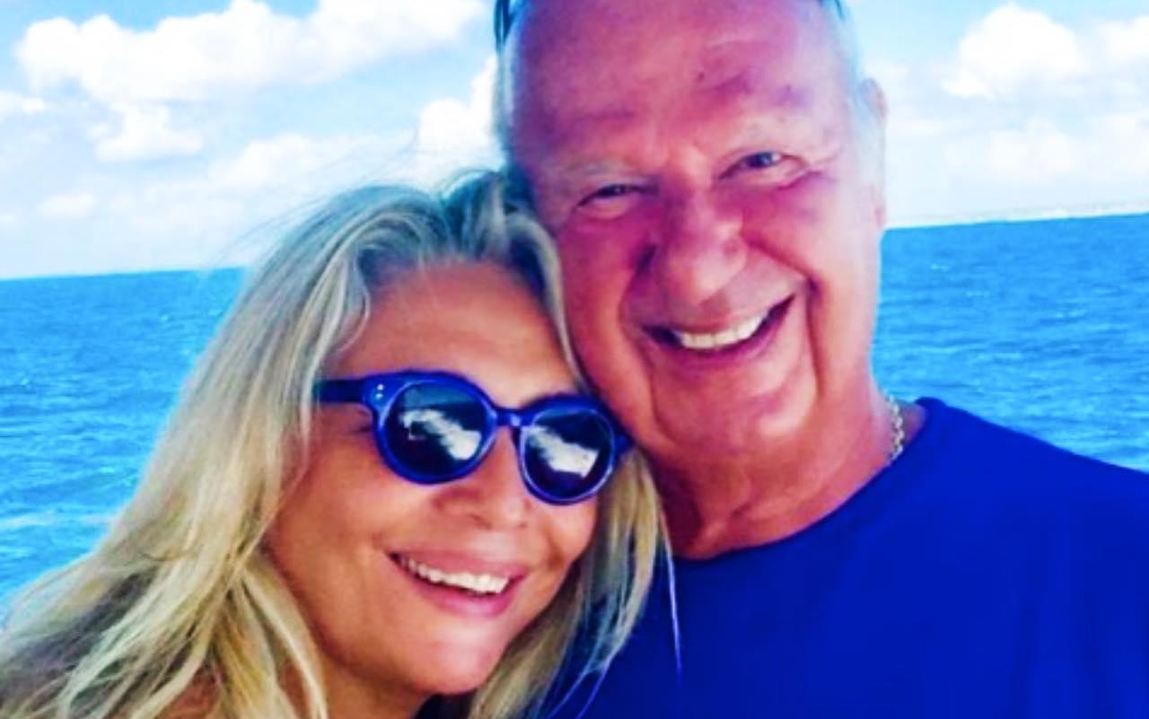 Nicola Carraro: prima l'antipatia, poi scoppiò l'amore con Mara Venier