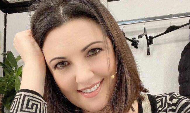 """Giovanna Civitillo quel retroscena sul nome del figlio: """"Scordatelo!"""""""
