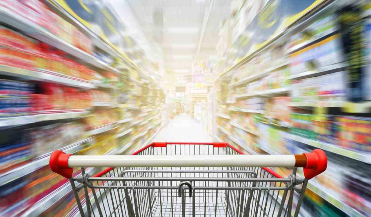 Supermercati, occhio al prezzo