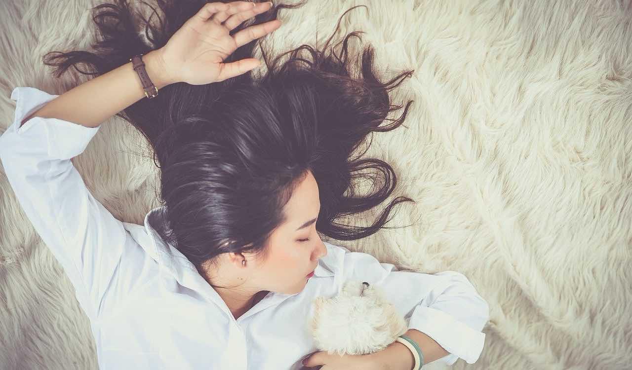 Dormire bene: 5 cose da non fare prima di andare a letto
