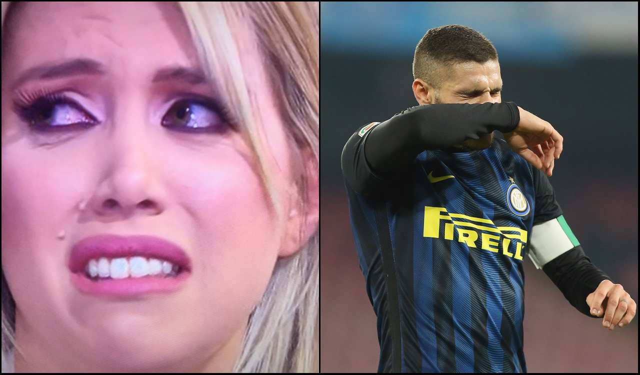 Furto in casa Icardi a Parigi: il bottino vale 400 mila euro