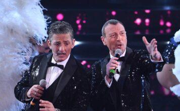 Sanremo 2021 seconda serata, la classifica generale dei big in gara