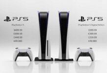 PlayStation 5 (Google Images)