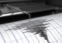Rilevazione terremoto - immagine di repertorio (Google Images)