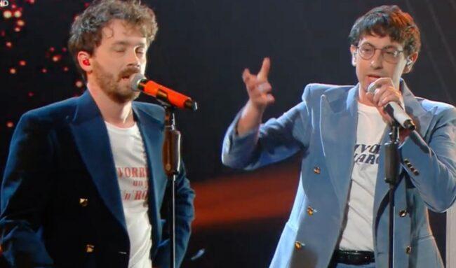 Sanremo 2021, arriva Lo stato sociale con Combat pop