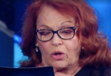 Sanremo 2021: tutto su Valeria Fabrizi, l'amata Suor Costanza