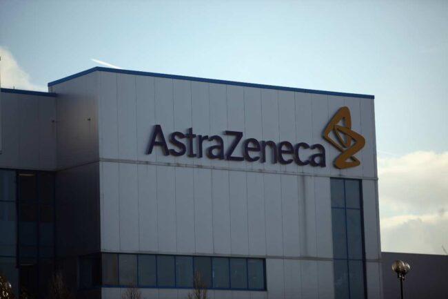 AstraZeneca (Getty Images)