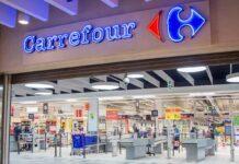Carrefour - immagine di repertorio (Google Images)