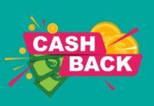 Cashback (Google Images)