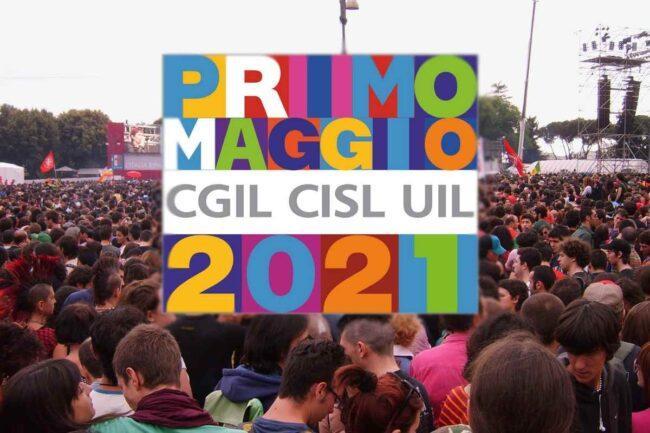 Concerto Primo Maggio (Google Images)