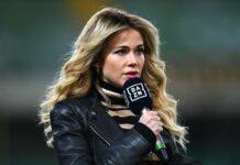 Diletta Leotta, giornalista di DAZN (Getty Images)