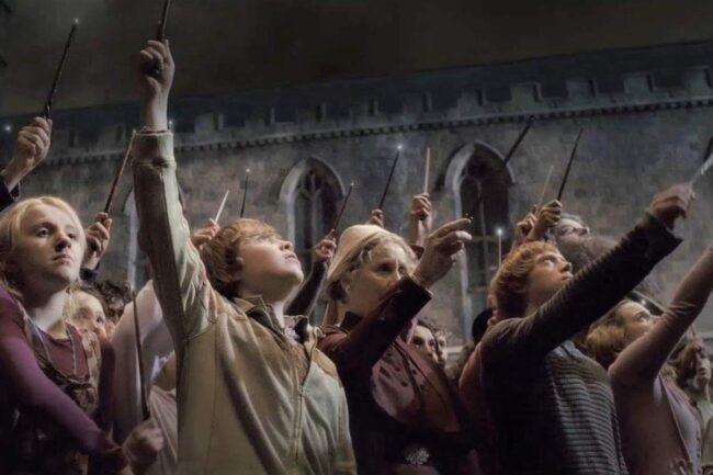 Harry Potter (Google Images)