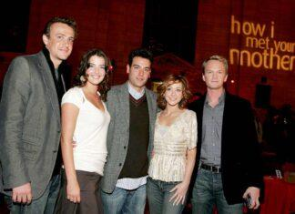 How I Met Your Mother (GettyImages)