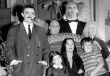 La famiglia Addams (Google Images)