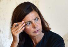 Laura Boldrini (Getty Images)