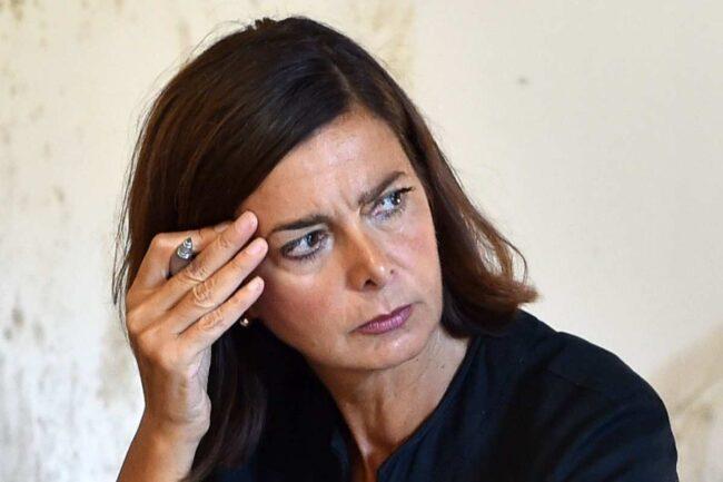Laura Boldrini (Getty Images)