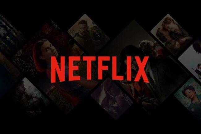 Logo Netflix (Google Images)