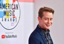 Macaulay Culkin (Getty Images)