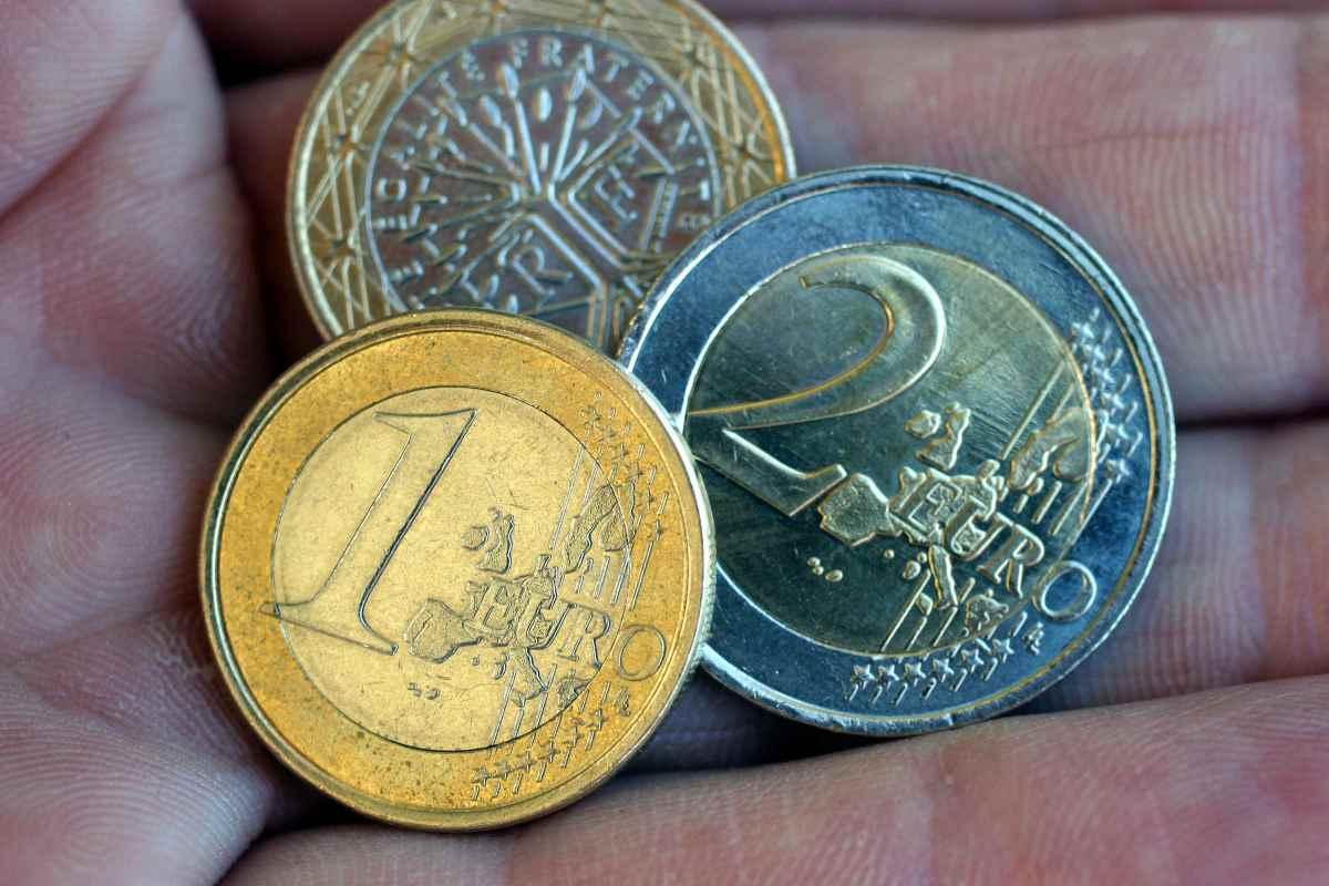 Moneta da 2 euro (GettyImages)