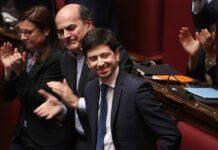 Roberto Speranza (Getty Images)