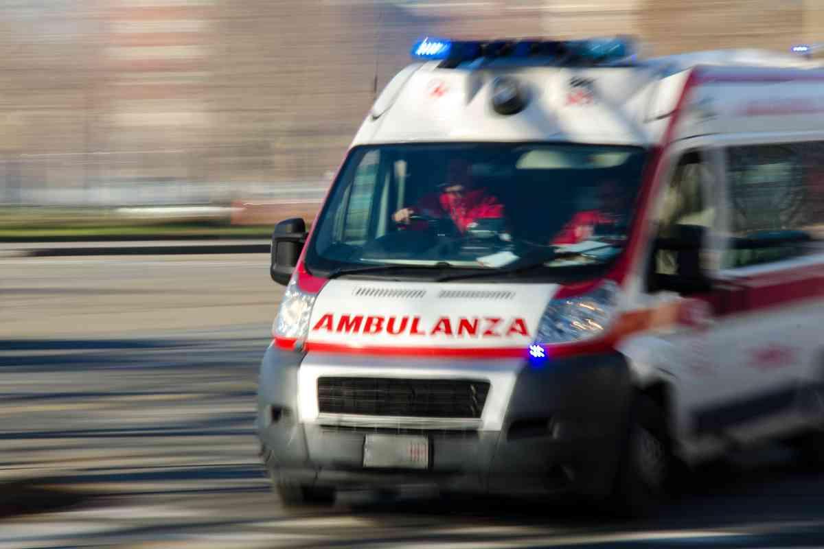 Scuola - Ambulanza (AdobeStock)