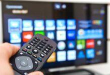 Smart Tv - Immagine di repertorio (Google Images)