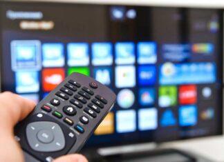 Smart Tv - Immagine di repertorio (Google Images)